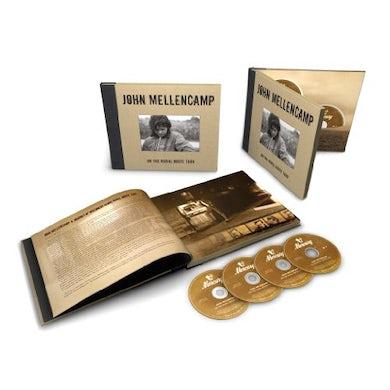 John Mellencamp ON THE RURAL ROUTE 7609 CD