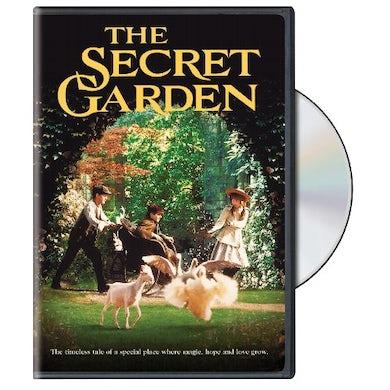 SECRET GARDEN (1993) DVD