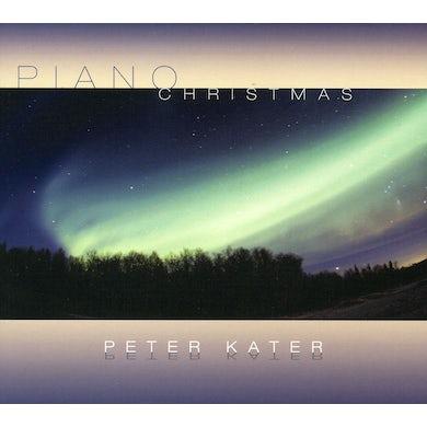 Peter Kater PIANO CHRISTMAS CD