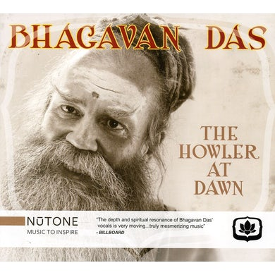Bhagavan Das HOWLER AT DAWN CD