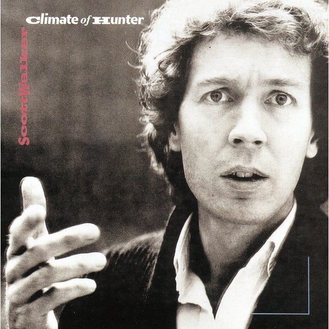 Scott Walker CLIMATE OF HUNTER CD