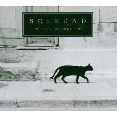 Soledad TANGO DEL DIABLO CD