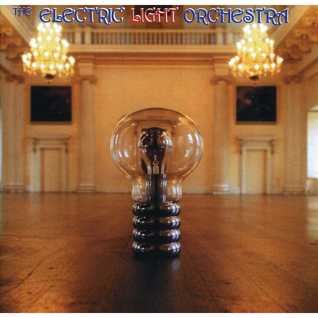 ELO (Electric Light Orchestra) CD