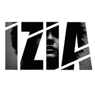 Izia CD