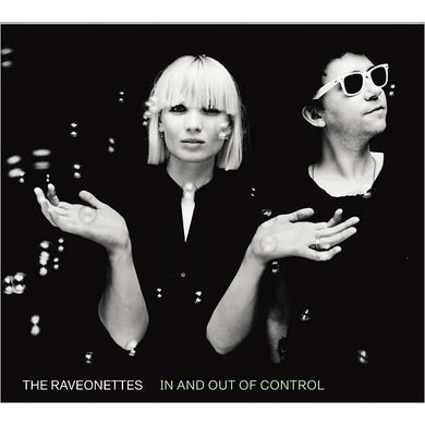 The Raveonettes IN & OUT OF CONTROL CD
