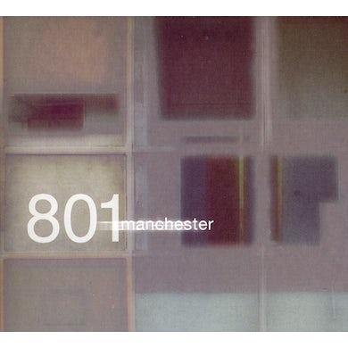 Phil Manzanera 801 MANCHESTER CD