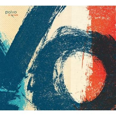 Polvo IN PRISM CD