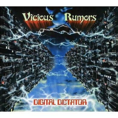 Vicious Rumors DIGITAL DICTATOR CD