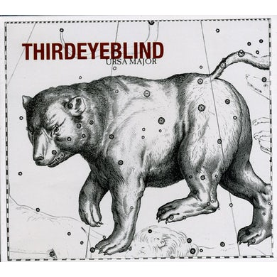 Third Eye Blind URSA MAJOR CD