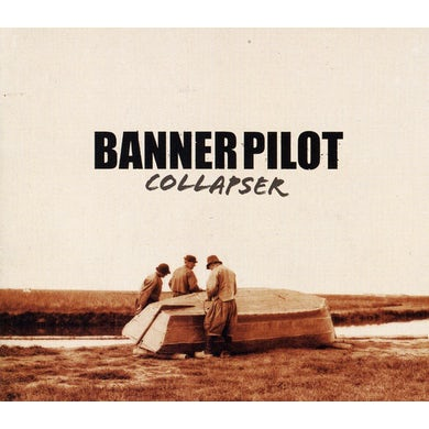 Banner Pilot COLLAPSER CD