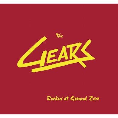 Gears ROCKIN AT GROUND ZERO CD