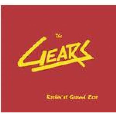 Gears ROCKIN AT GROUND ZERO Vinyl Record