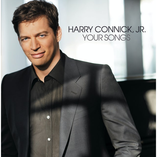 Harry Connick Jr YOUR SONGS CD