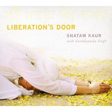 Snatam Kaur LIBERATION'S DOOR CD