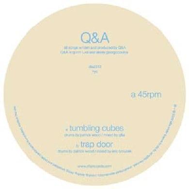 TUMBLING CUBES Vinyl Record