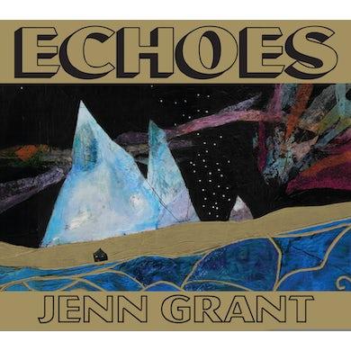 Jenn Grant ECHOES CD