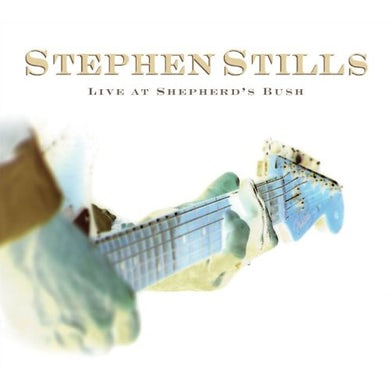 Stephen Stills LIVE AT SHEPARDS BUSH CD