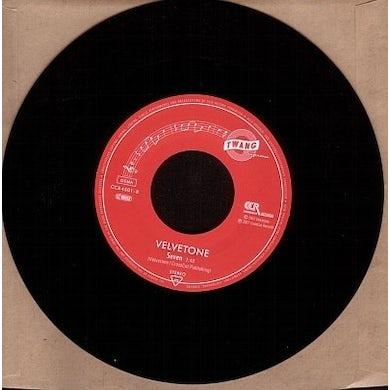 Velvetone LIL BAD THING & SEVEN Vinyl Record