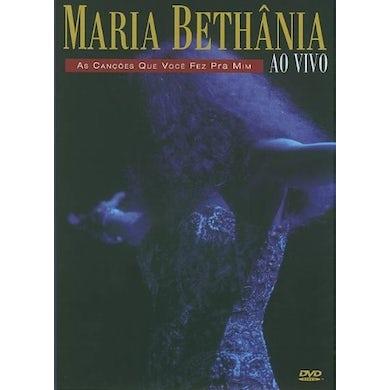 Maria Bethania AS CANCOES QUE VOCE FEZ PRA MIM CD