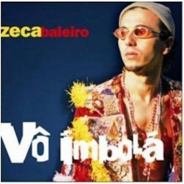 Zeca Baleiro VO IMBOLA CD