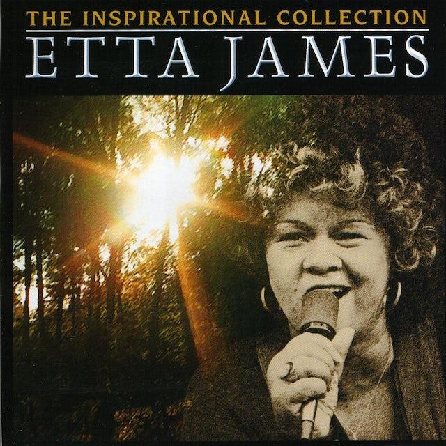 Etta James INSPIRATIONAL COLLECTION CD