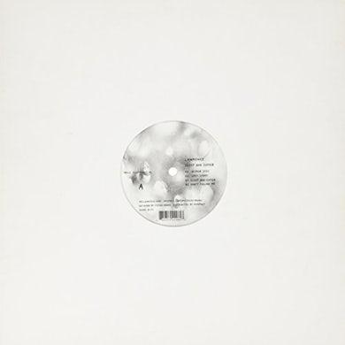 Lawrence SLEEP & SUFFER Vinyl Record