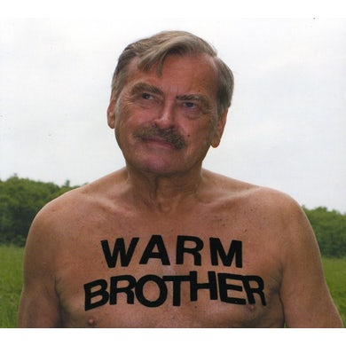 Digital Leather WARM BROTHER CD