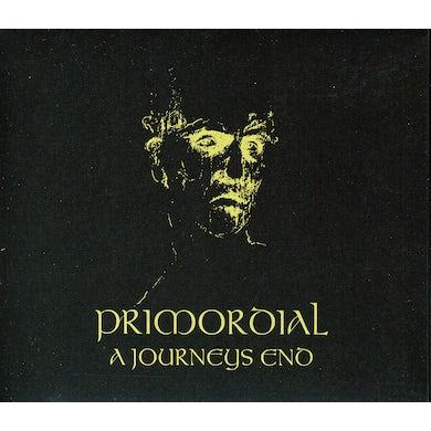 Primordial JOURNEY'S END CD