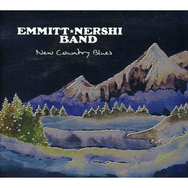 Emmitt-Nershi Band
