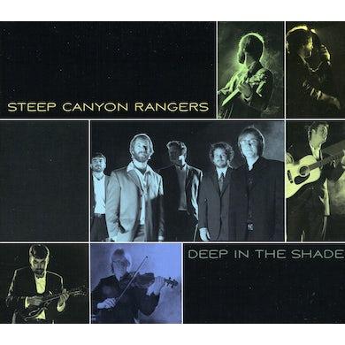 Steep Canyon Rangers DEEP IN THE SHADE CD