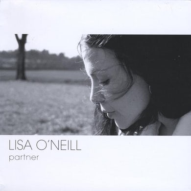 Lisa O'Neill PARTNER CD