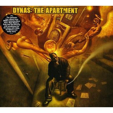 Dynas APARTMENT CD