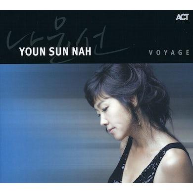 Youn Sun Nah VOYAGE CD