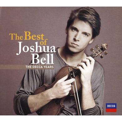 BEST OF JOSHUA BELL: THE DECCA YEARS CD