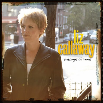 PASSAGE OF TIME CD