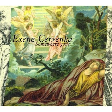 Exene Cervenka SOMEWHERE GONE CD