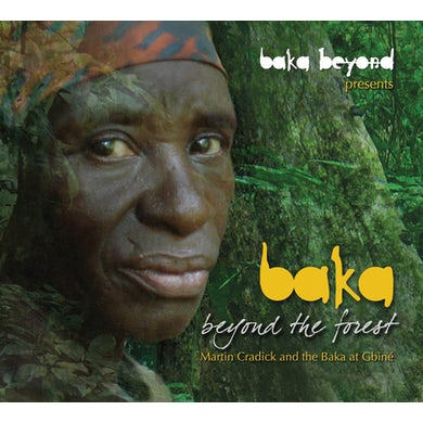 BEYOND THE FOREST CD