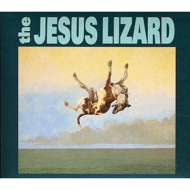 The Jesus Lizard DOWN CD