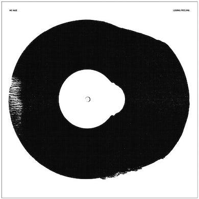 No Age LOSING FEELING Vinyl Record