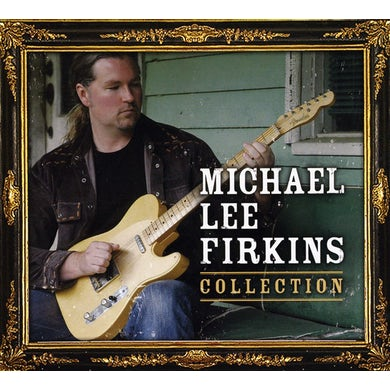 Michael Lee Firkins COLLECTION CD