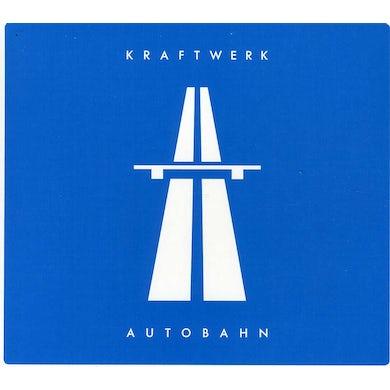 Kraftwerk AUTOBAHN CD