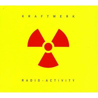 Kraftwerk RADIO-ACTIVITY CD