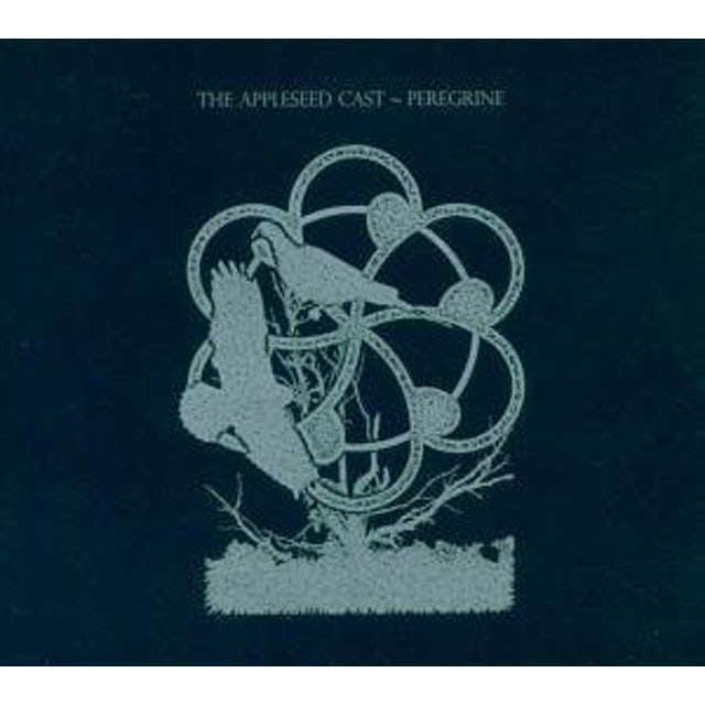 The Appleseed Cast PEREGRINE Vinyl Record