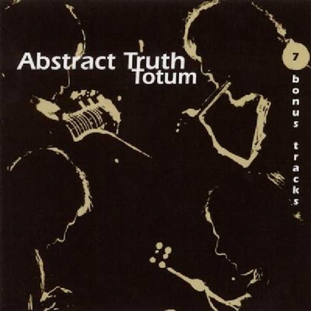 Abstract Truth TOTUM CD