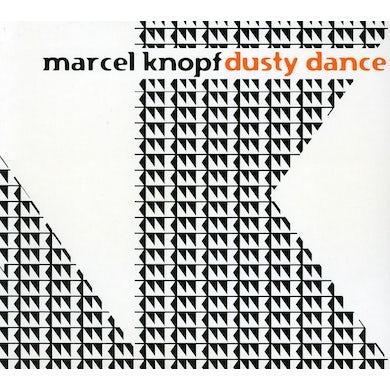 Marcel Knopf DUSTY DANCE CD