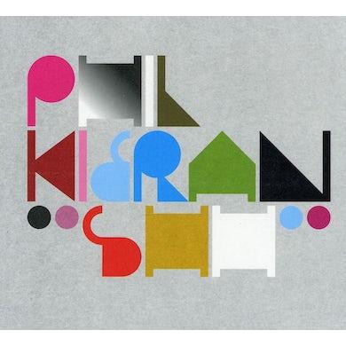 Phil Kieran SHH CD
