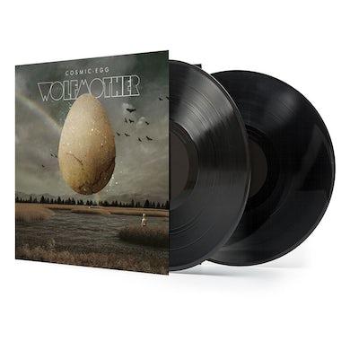 Wolfmother COSMIC EGG Vinyl Record