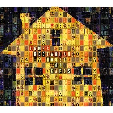 James Keelaghan HOUSE OF CARDS CD