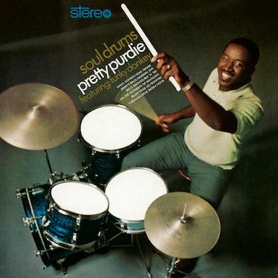 Bernard Purdie SOUL DRUMS CD