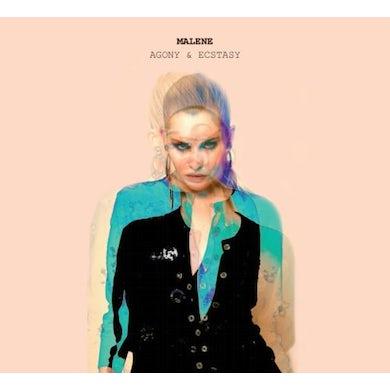Malene Mortensen AGONY & ECSTASY CD